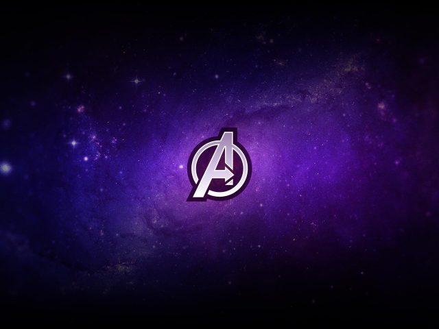 Логотип Мстителей