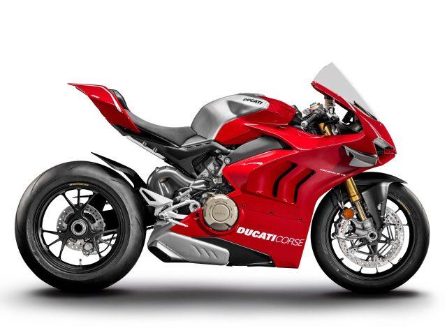 2019 Ducati panigale r
