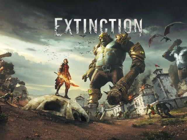 Игра вымирания 2018.