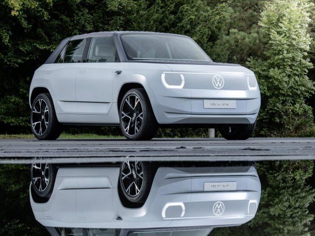 Автомобили volkswagen wildlife 2021