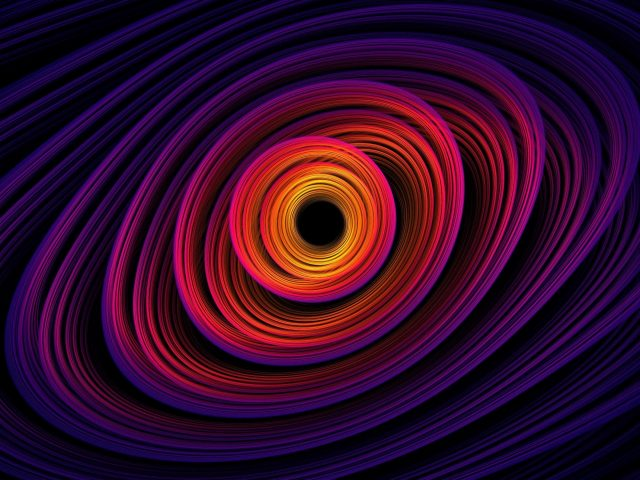 Фиолетовый розовый спиральной формы реферат