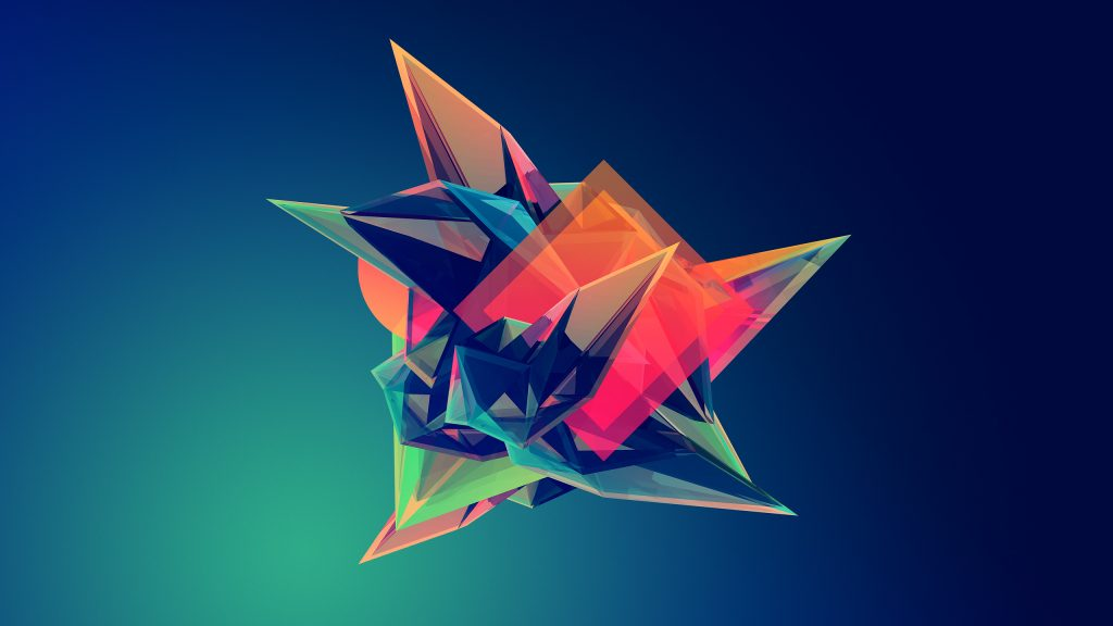 Сплошные абстрактные цвета. обои скачать