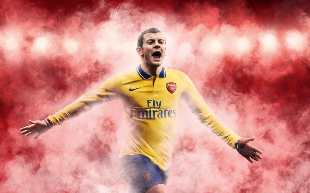 Arsenal. обои скачать