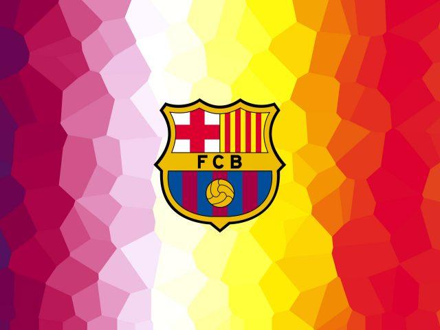 ПКБ ФК Барселона.