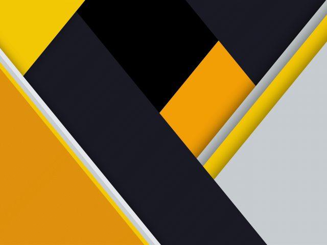 Желтый материал дизайн абстрактный абстрактный
