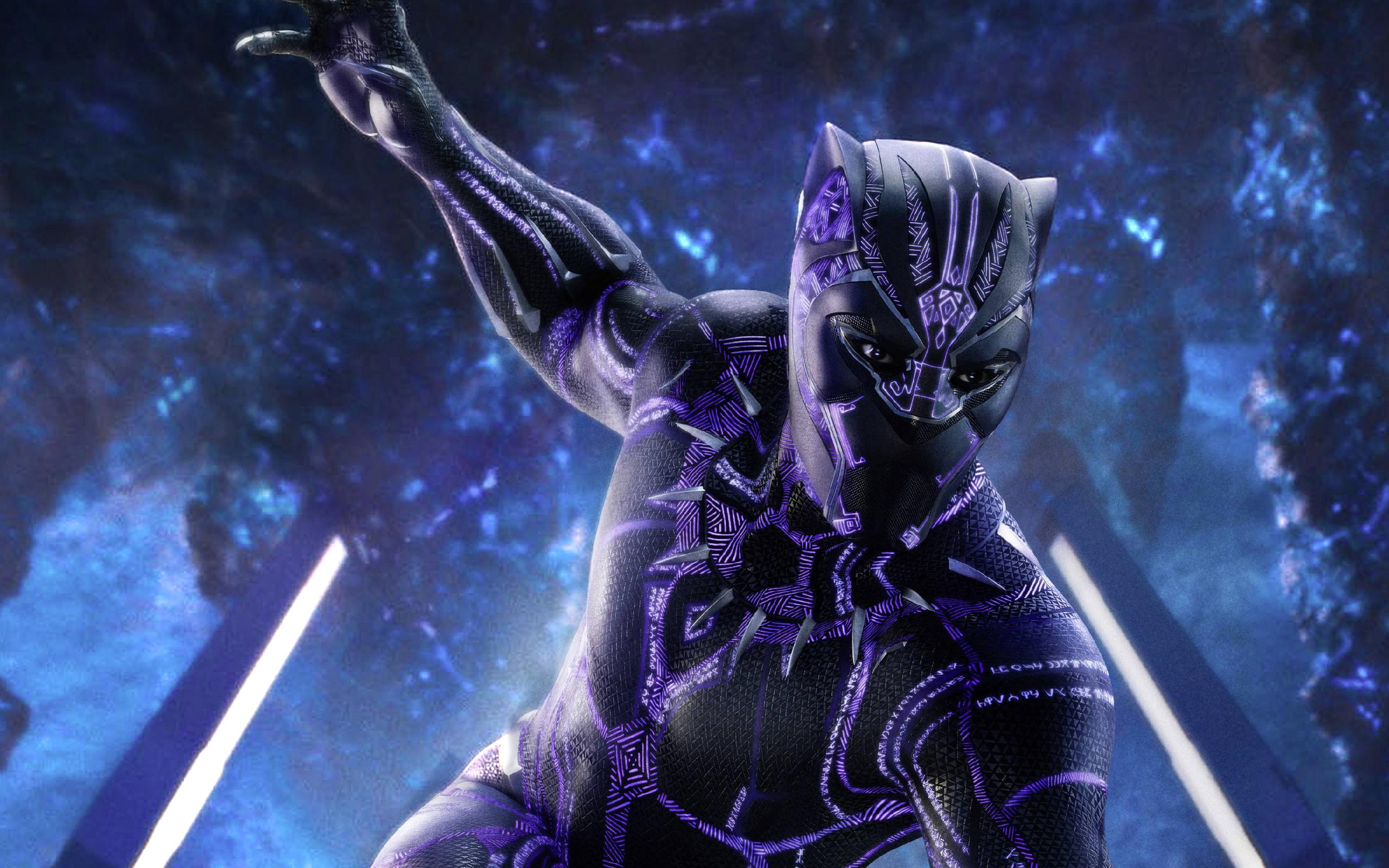 Обложка журнала Black panther empire обои скачать