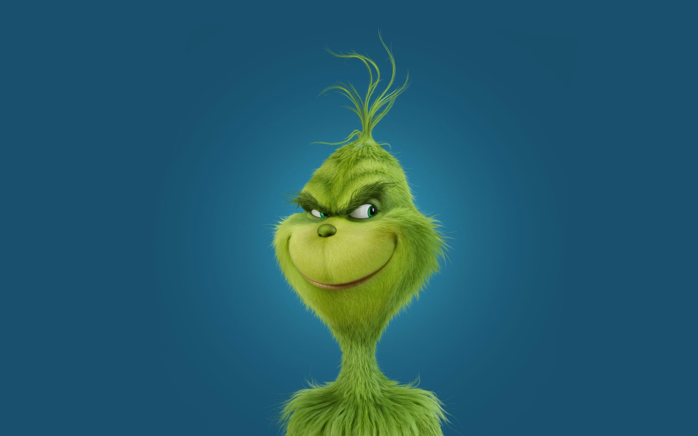 The Grinch is a fictional green character created by Dr Seuss He is best known as the main character of the childrens book How the Grinch Stole Christmas!