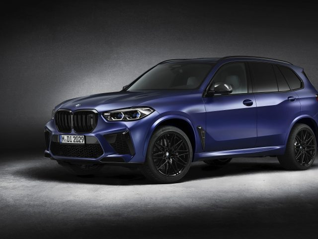 Bmw x5 m competition first edition 2021 автомобили