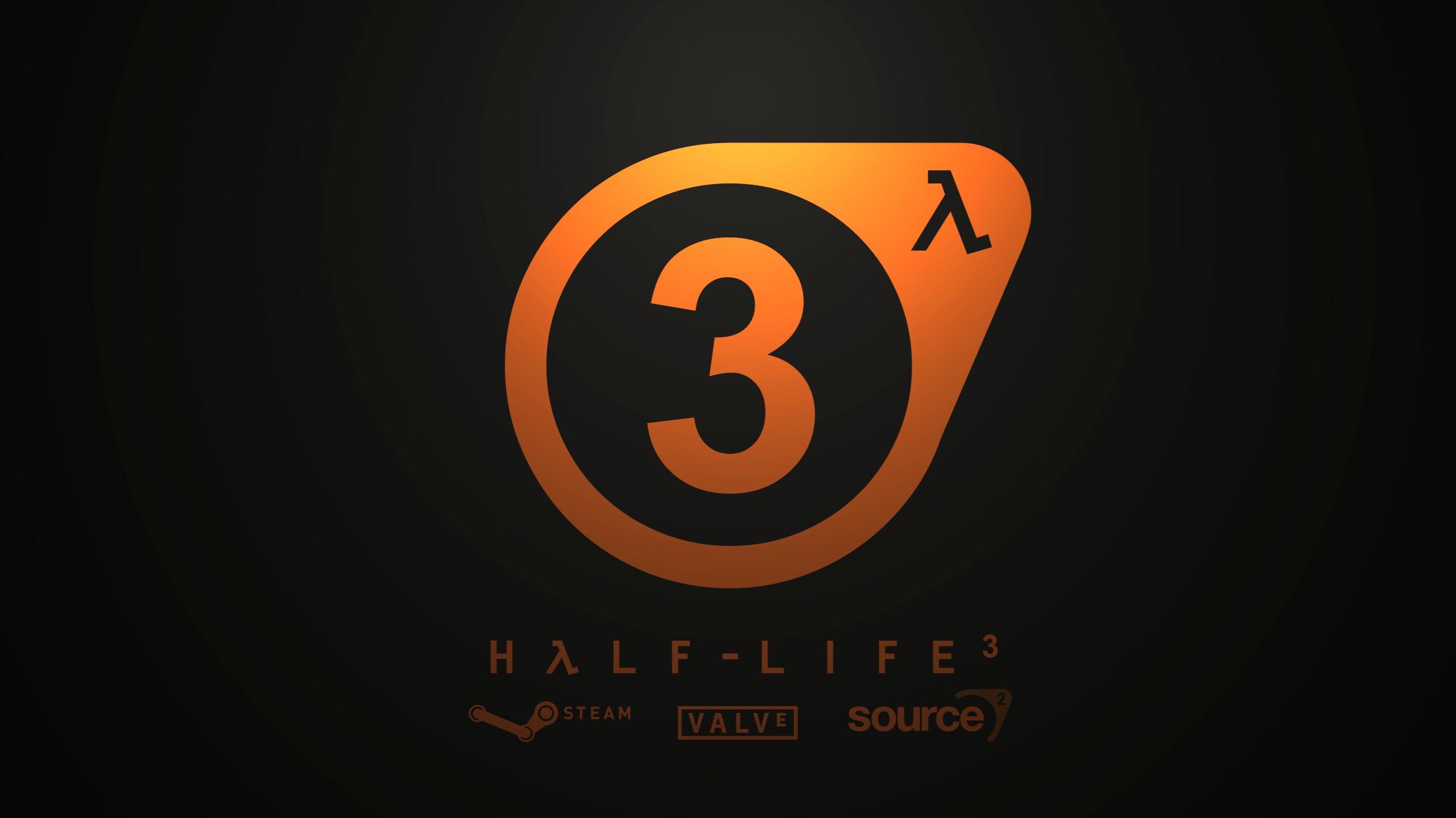 Half life 3. обои скачать