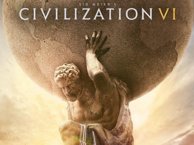 Цивилизация 6.
