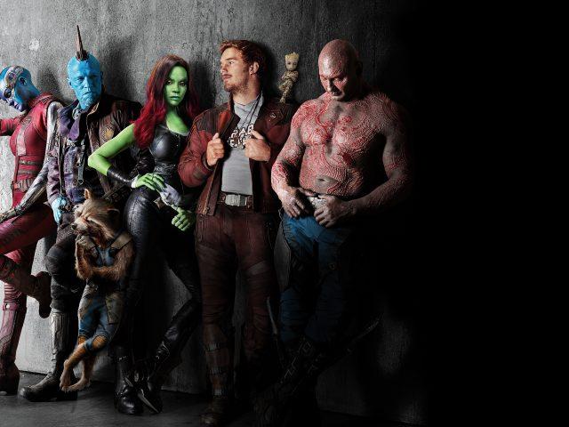 Guardians of the galaxy vol 2 8k 2017.