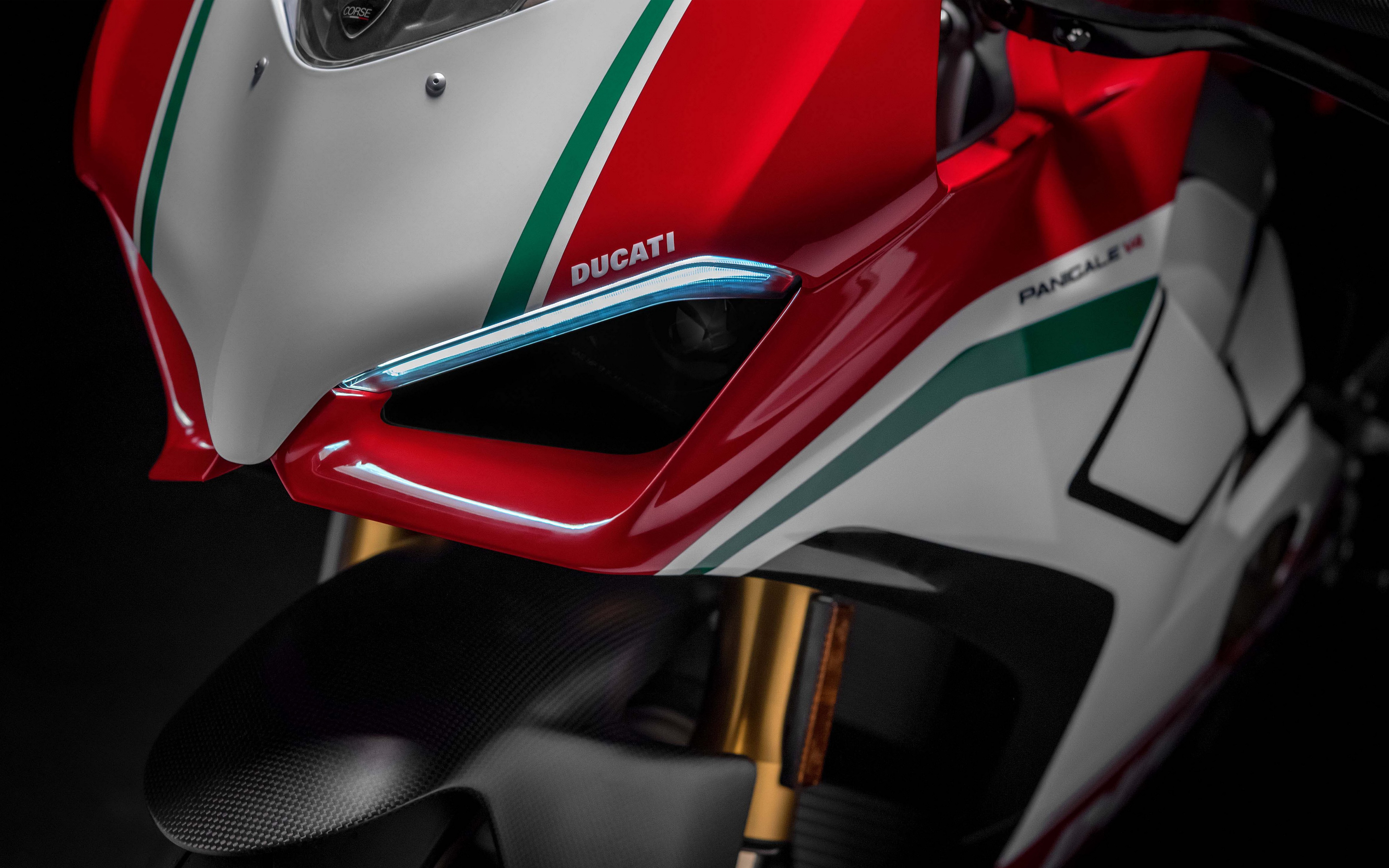Ducati Panigale v4 Speciale обои скачать