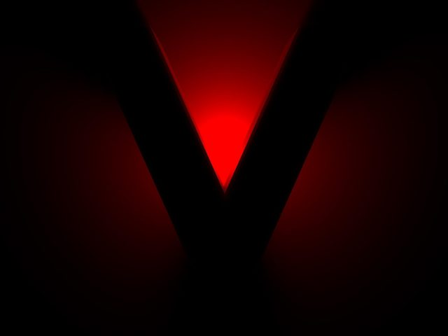 V для влюбленных