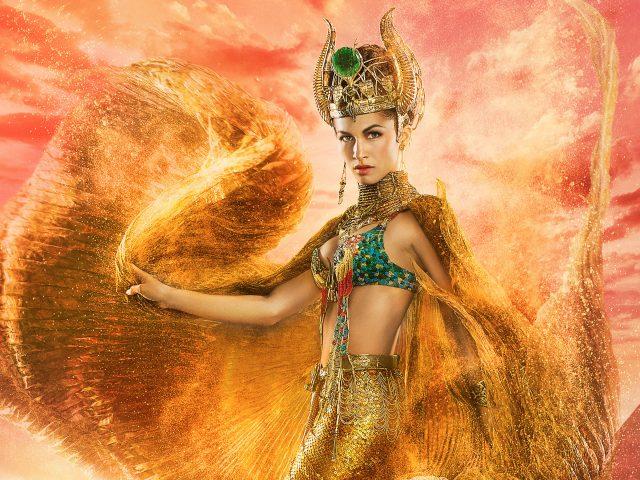 Богиня хатхор любви богов Египта.