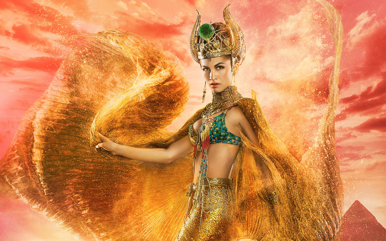 Богиня хатхор любви богов Египта. обои скачать