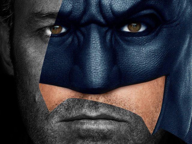 Бэтмен в Лиге справедливости