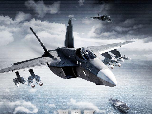 Самолеты для Arma 3 DLC и ключом арт.