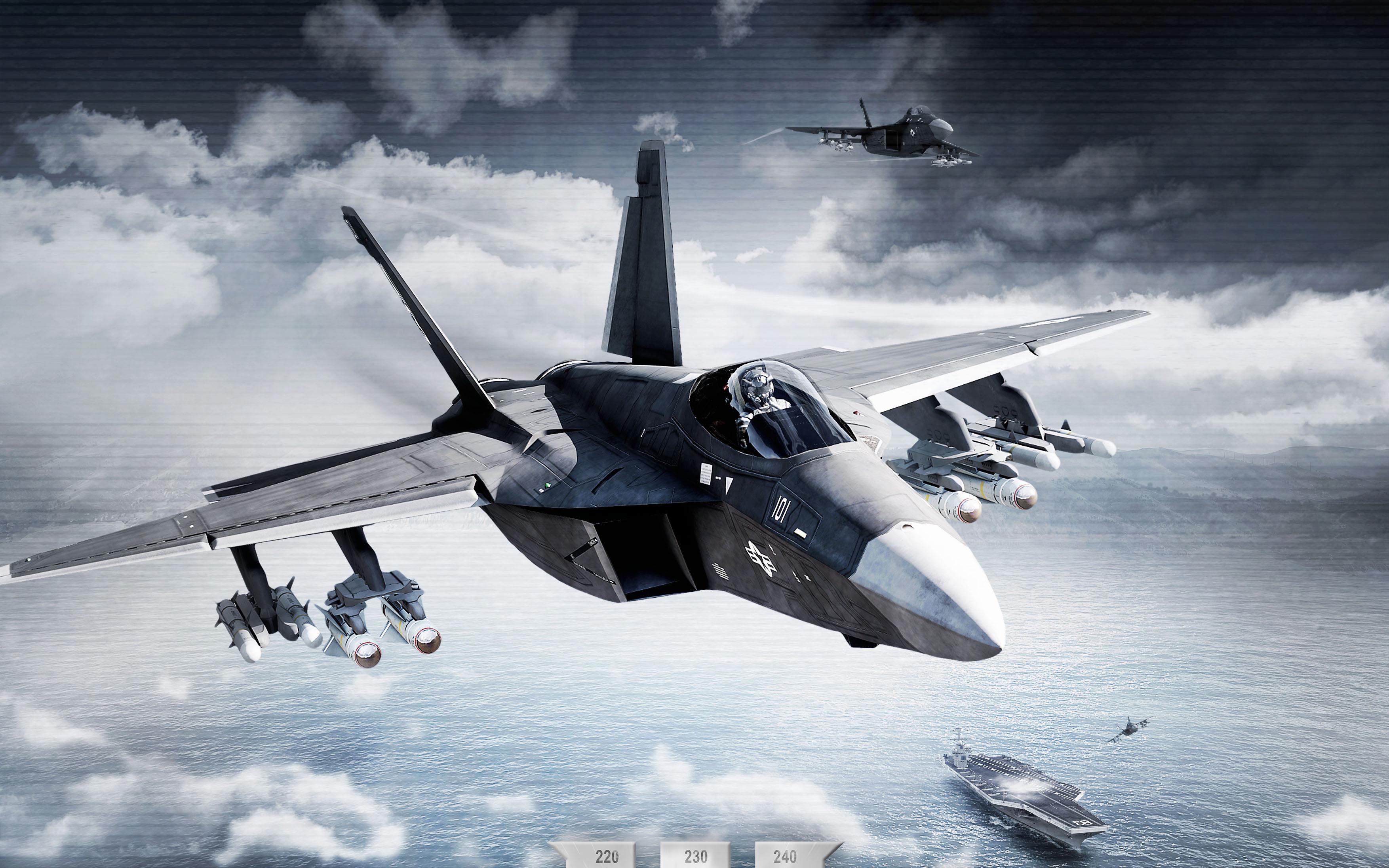 Самолеты для Arma 3 DLC и ключом арт. обои скачать