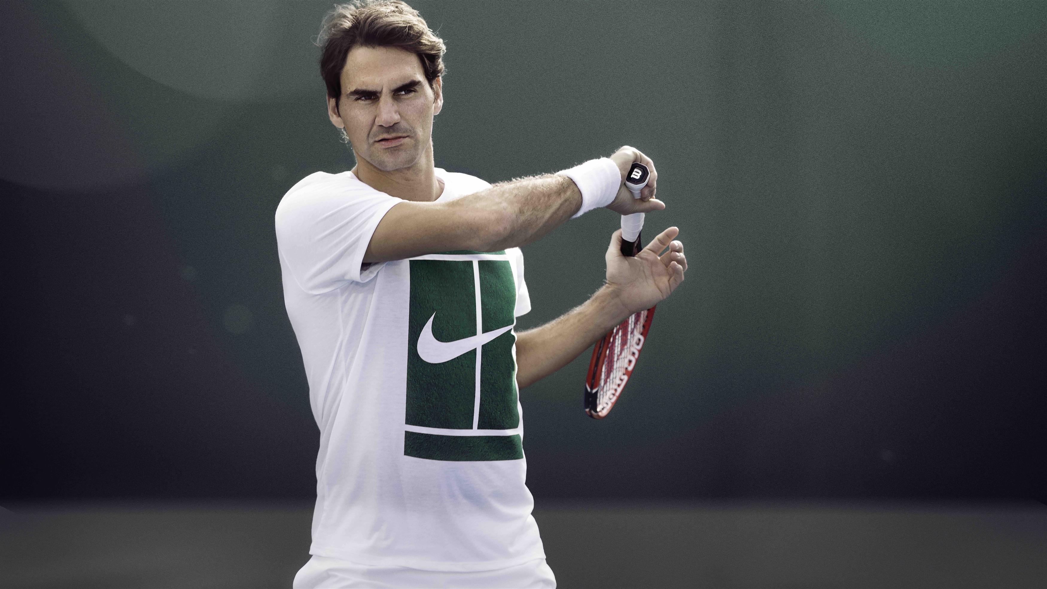 Роджер Федерер обои скачать