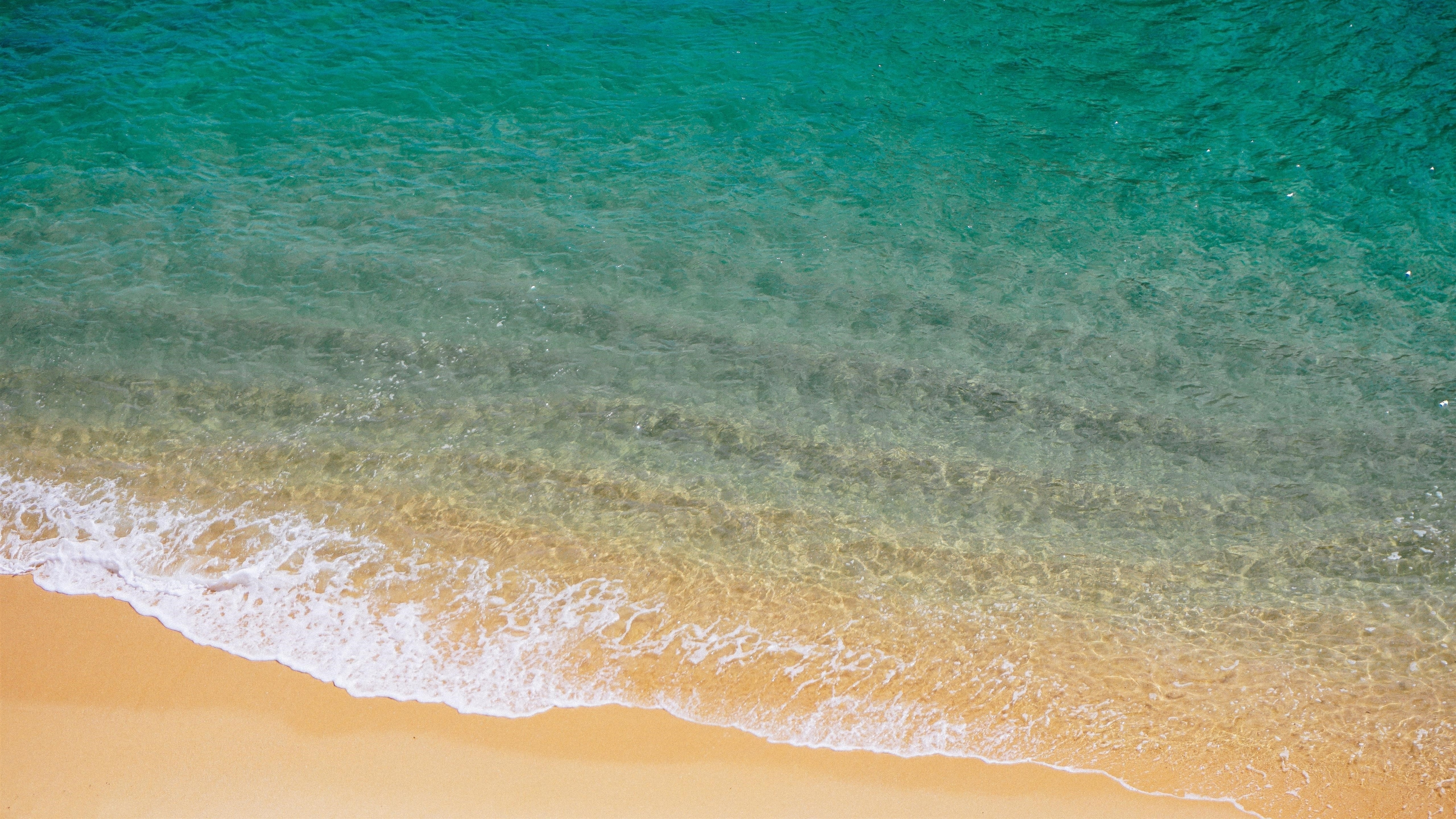 Пляж обои скачать