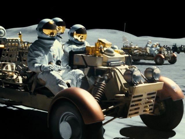 Объявление Астра разведки космонавтов