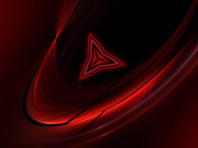 Красный красный обои