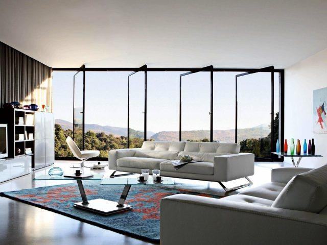 Living,  room,  мебель,  телевизор