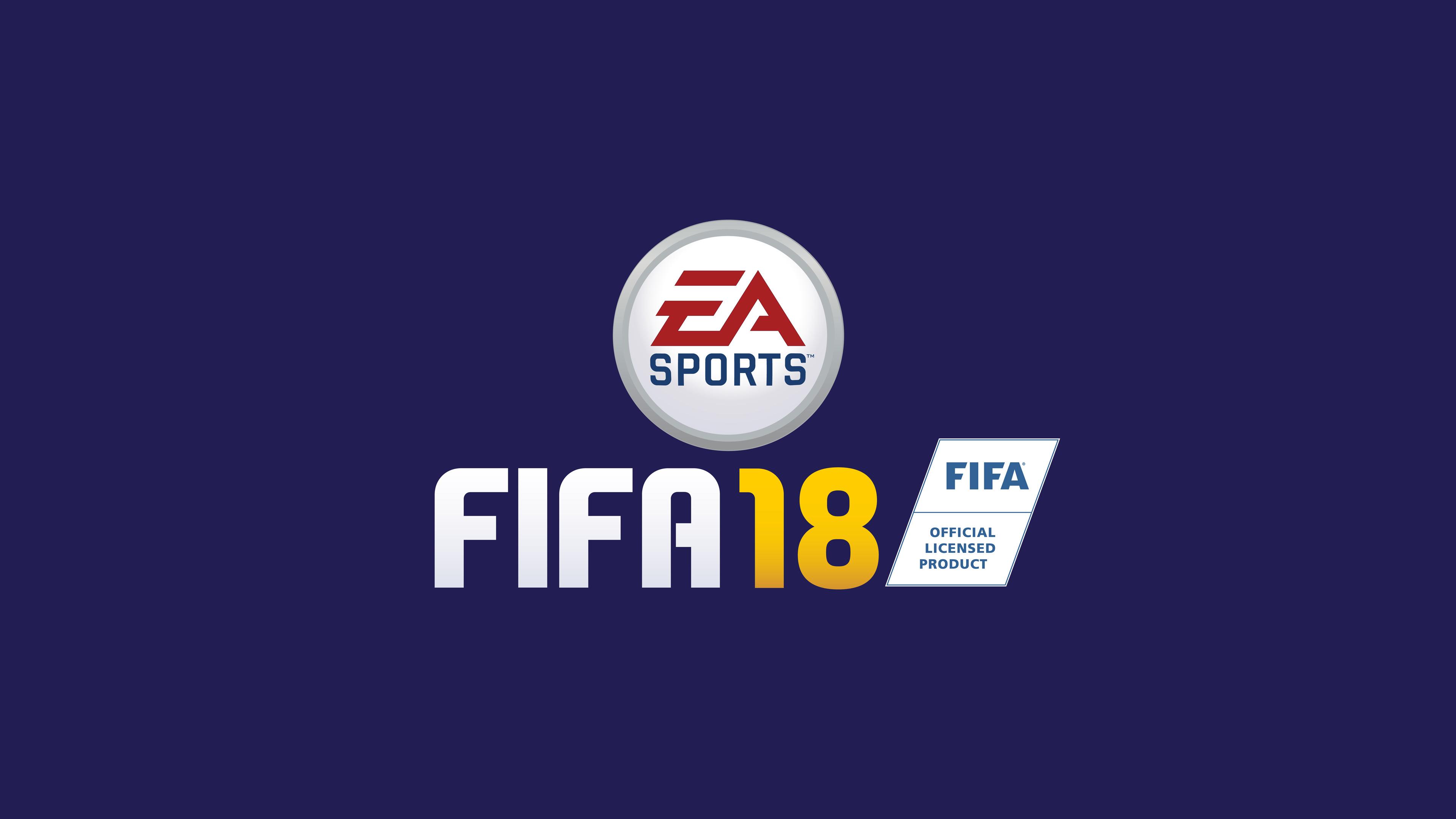 ФИФА 18. обои скачать