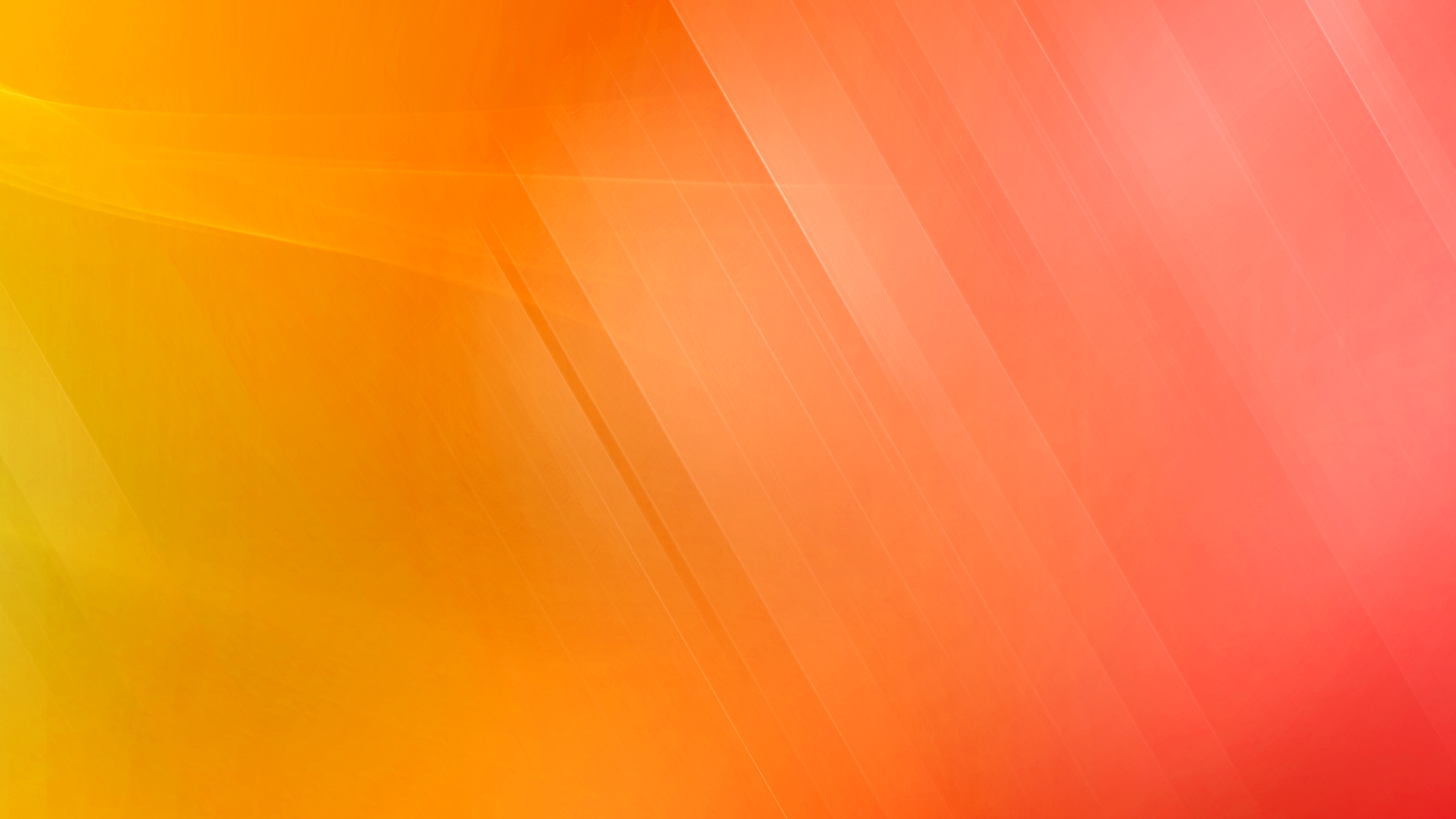 Оранжевая линия обои скачать