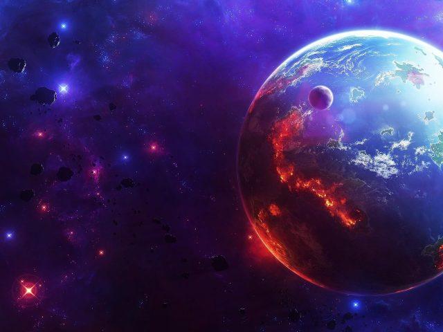 Вымирание планеты