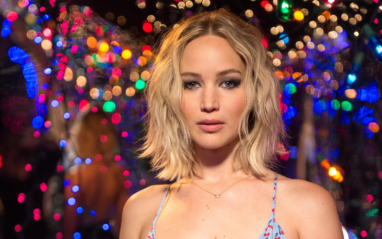 Jennifer Lawrence, Дженифер Лоуренс, Голодные Игры обои скачать