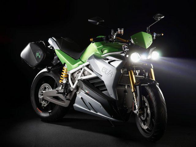 Energica эго электрический велосипед