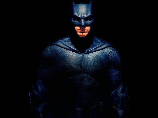 Бэтмен справедливости часть первая Лига