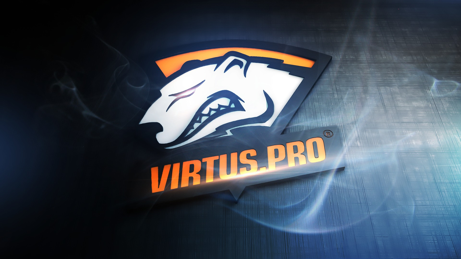 Virtus pro обои скачать