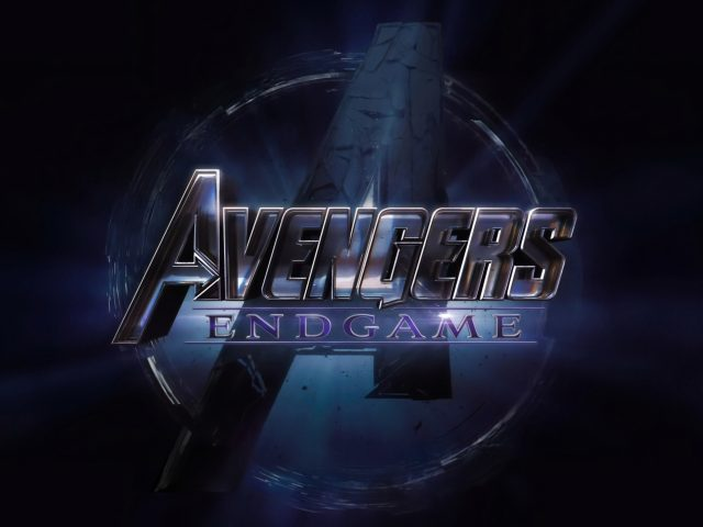 Эндшпиль avengers 4
