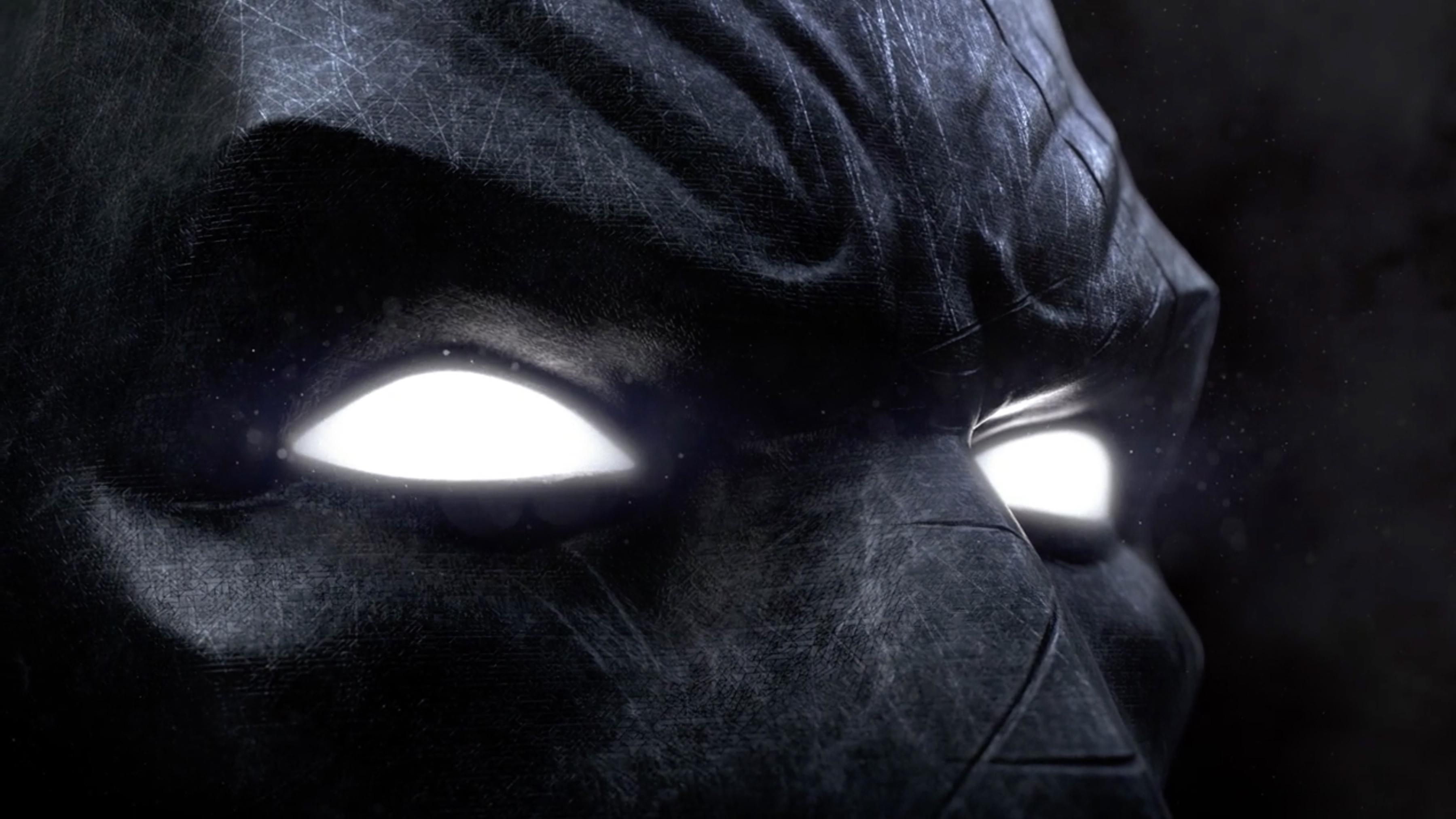 Бэтмен Arkham ВР. обои скачать