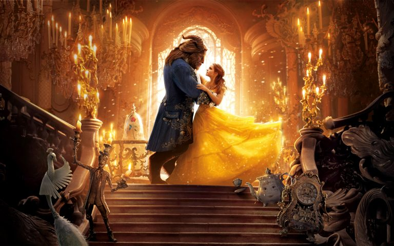 Subtitles Beauty and the Beast - subtitles english 1CD