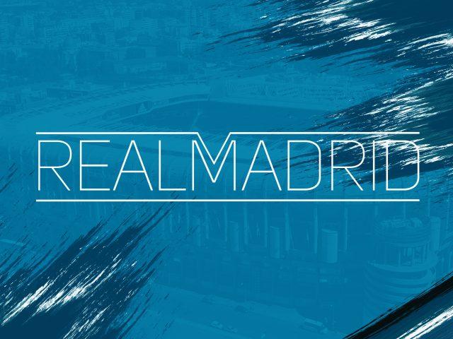 Реал Мадрид cf футбольный клуб