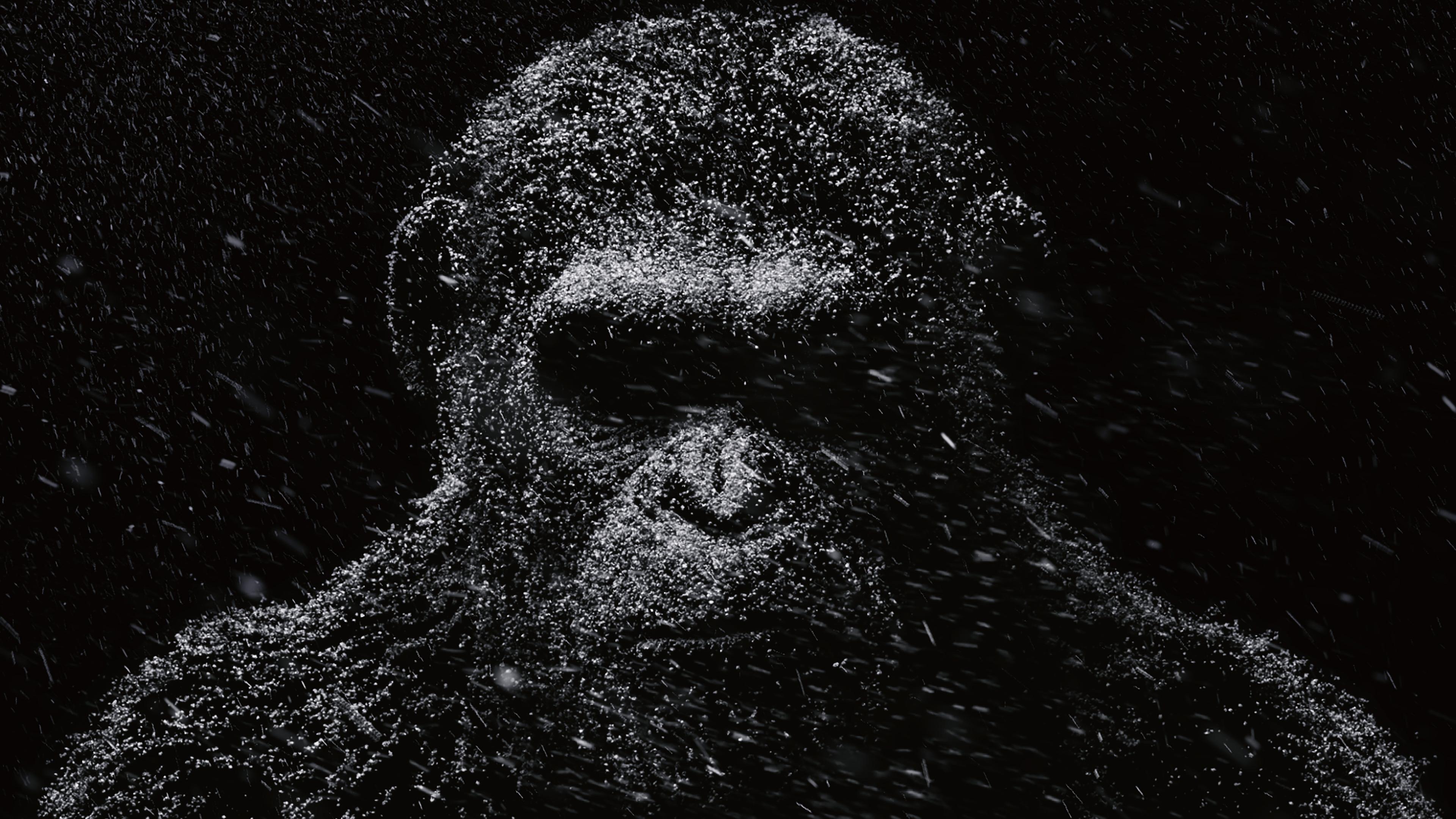 Цезарь война за планету обезьян. обои скачать