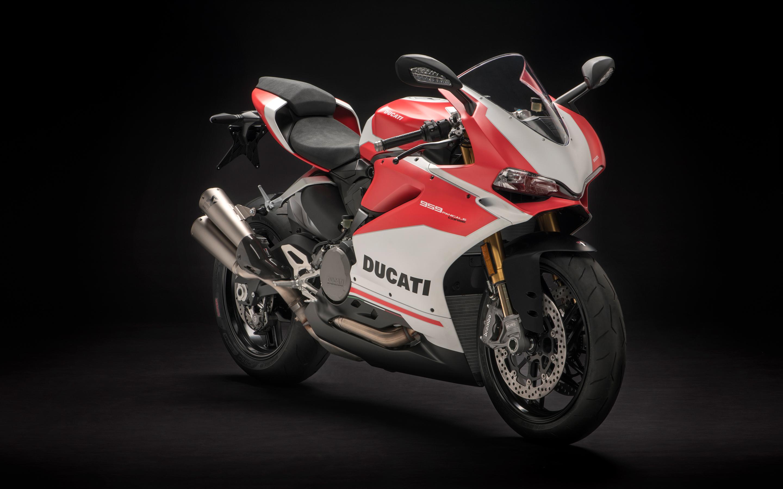 2018 Ducati 959 Panigale Corse обои скачать