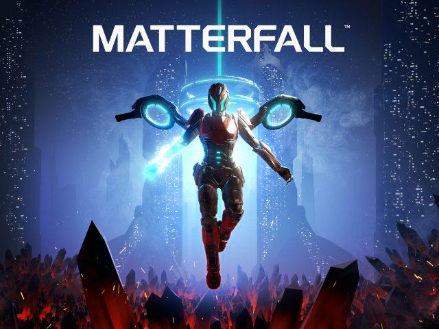 Matterfall игры ps4