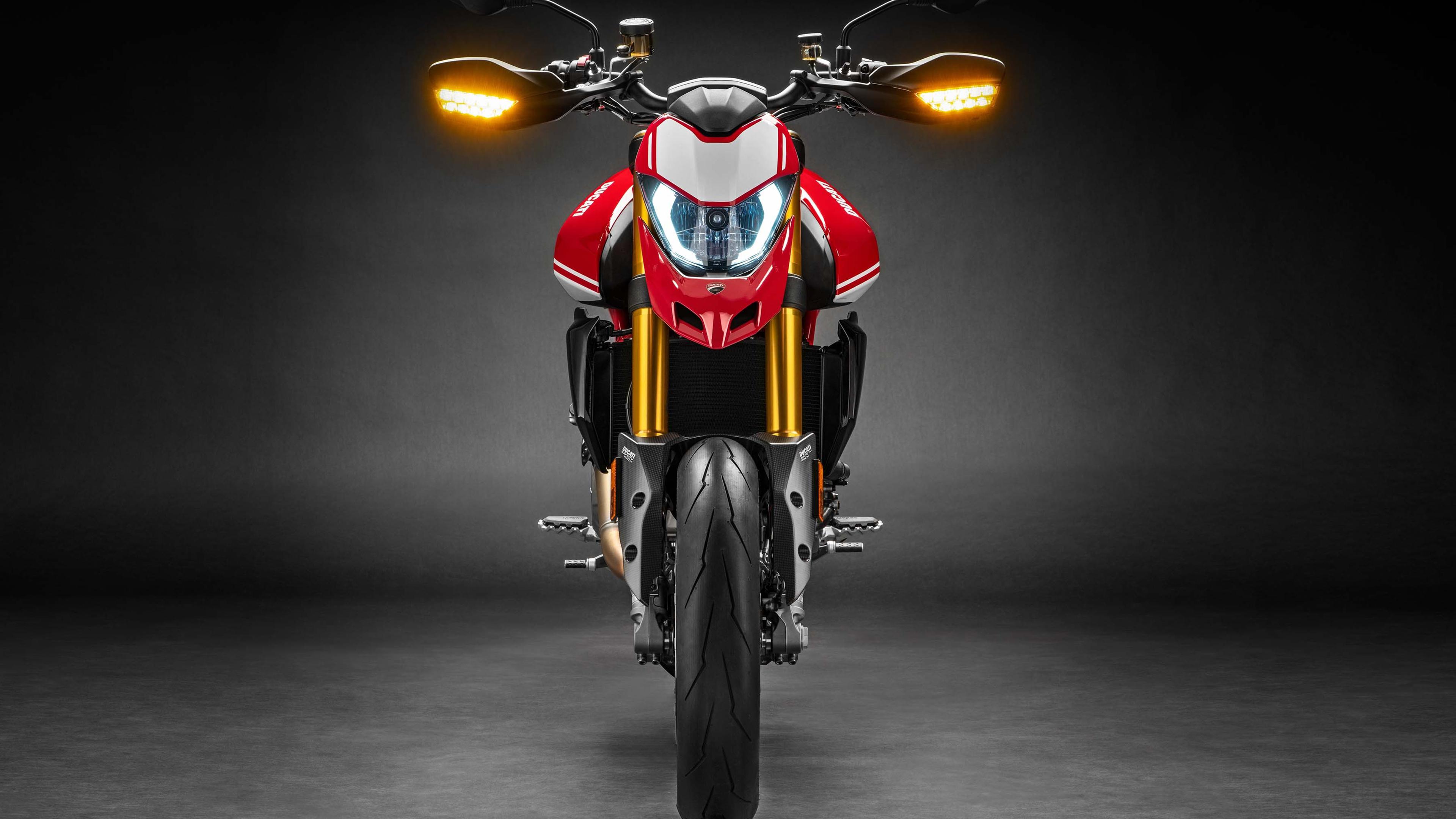 2019 Ducati hypermotard 950 sp обои скачать
