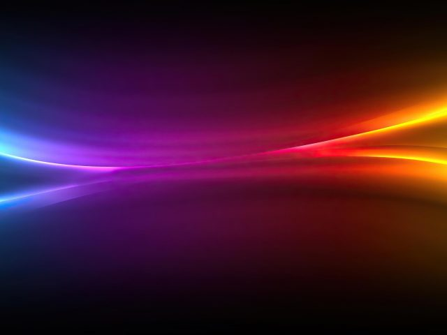 Абстрактный узор цветов
