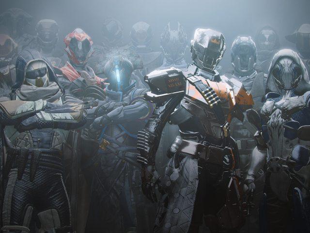 Destiny 2 2019