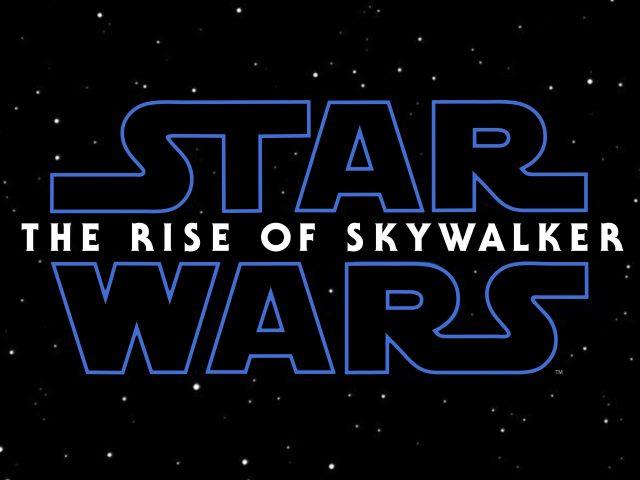 Звездные войны подъем Скайуокера 2019