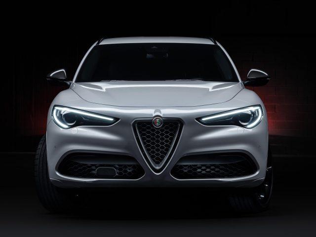 Автомобили alfa romeo stelvio veloce ti 2020
