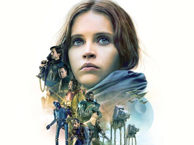 Изгой один Звездные войны история искусства ключевые 8к.