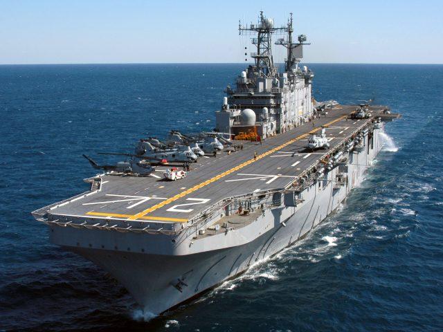 USS,  USA,  авианосец