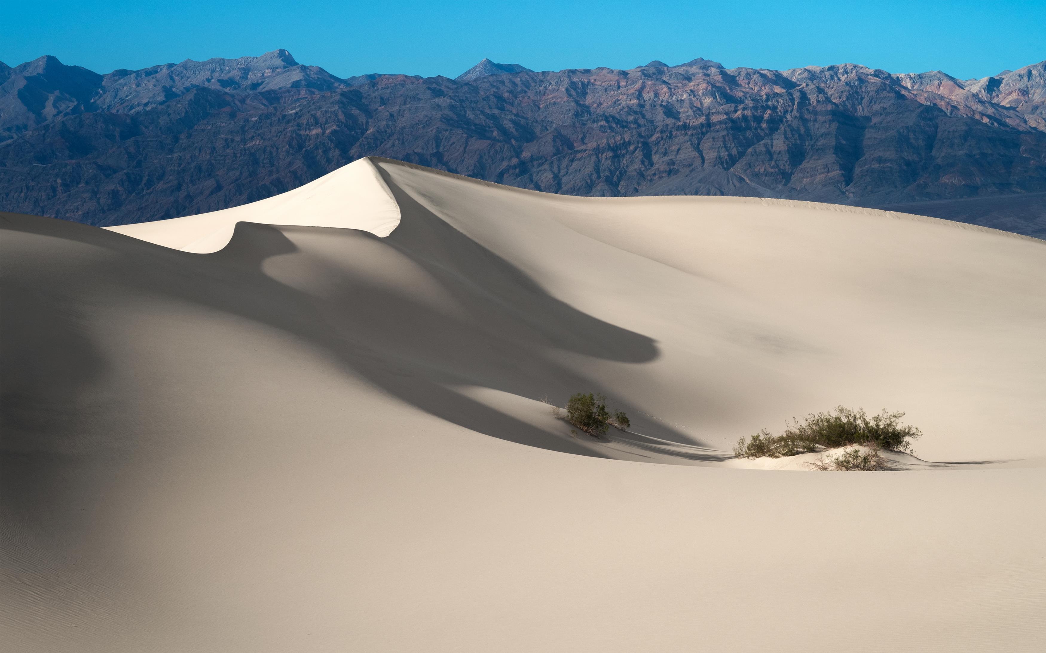 Песчаные дюны обои скачать