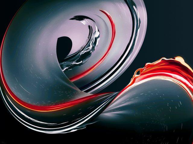 Oneplus 5t лава красное издание